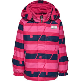 LEGO wear Josie 773 - Veste Enfant - rose